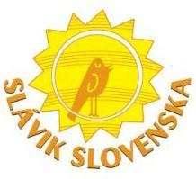 Výsledok vyhľadávania obrázkov pre dopyt slavik logo sutaz